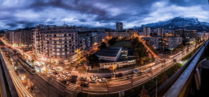 Pano Grenoble Sud