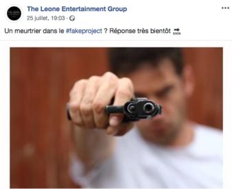project Leone 3