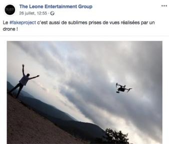 project Leone 4