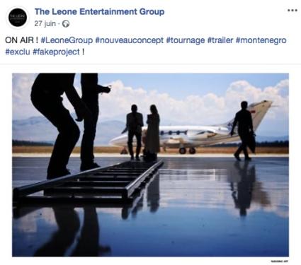 project Leone 5
